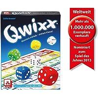 NSV - 4015 - QWIXX - nominaal bij het spel van het jaar 2013 - kubusspel
