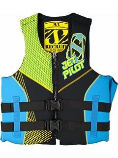 2bd7014b Amazon.com : Jet Pilot Bombshell CGA Wakeboard Vest Womens Sz L ...