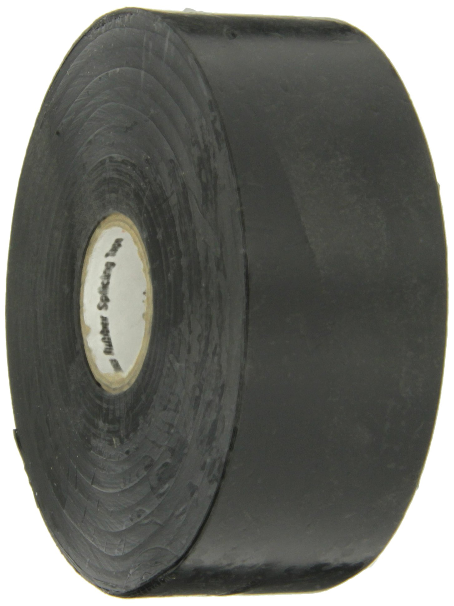Scotch Linerless Rubber Splicing Tape 130C, 1 1/2 in x 30 ft