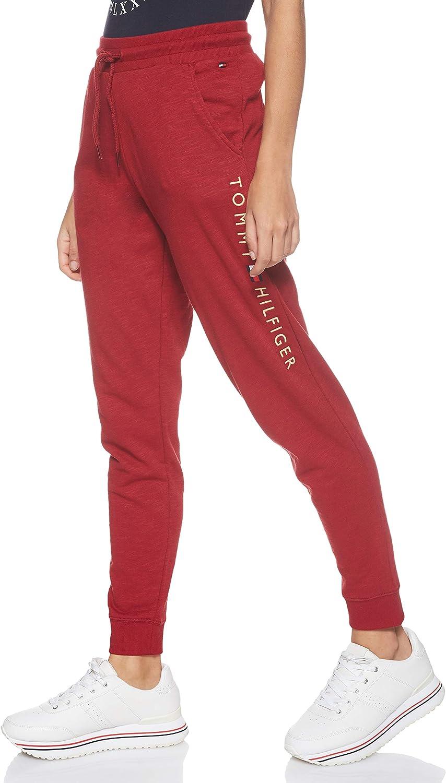 Tommy Hilfiger Cuffed Pant Pantaloni Donna