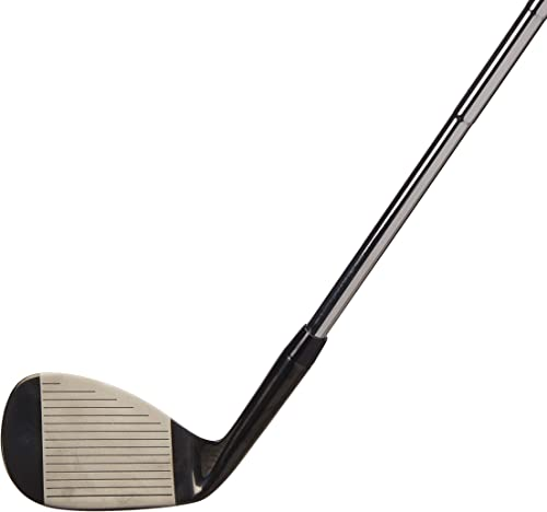 Wilson Staff Men's Harmonized Black Chrome Golf Wedge