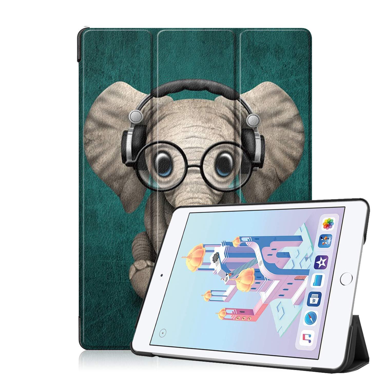 高質で安価 Anvas iPad Mini 5 5 グリーン 2019用ケース、超軽量スリムシェル保護スタンディングカバー 自動ウェイク/スリープ機能付き Mini iPad Mini 第5世代7.9インチ用 グリーン エレファント B07Q2CPCG9, フジイデラシ:979c7280 --- a0267596.xsph.ru