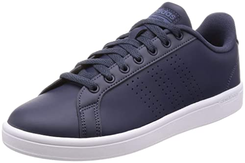adidas Cloudfoam Advantage Clean, Zapatillas Hombre: adidas: Amazon.es: Zapatos y complementos