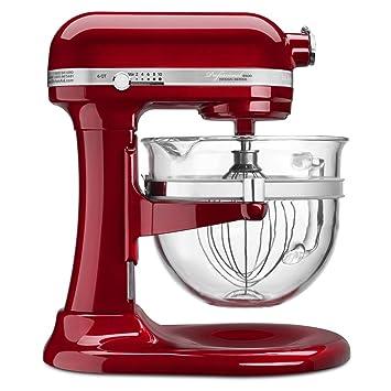 kitchenaid professional 5 series mixer design inspiration