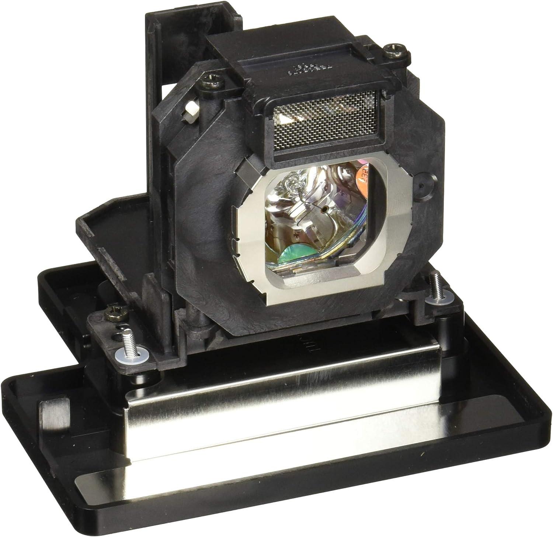 Panasonic ET-LAE4000 Projector Housing with Genuine Original OEM Bulb