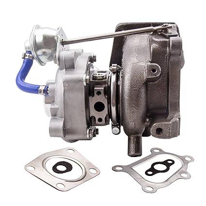 maXpeedingrods K04 K0422-582 Turbo Turbocharger L33L13700B 53047109904 for Mazda CX7 CX-7 2.3