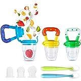 Amazon.com: UniBetter - Chupete alimentador de alimentos ...