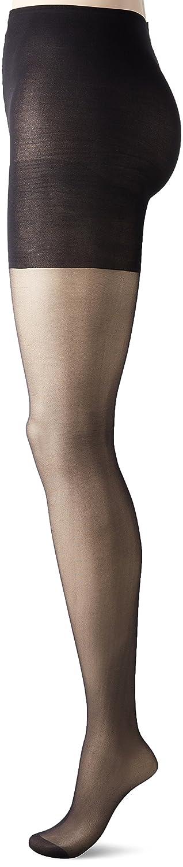Silks Beautiful Plus Sheer Comfort Top Pantyhose, 1 Pack 19079A