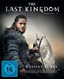 The Last Kingdom - Staffel 2 [Blu-ray]