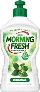 Morning Fresh Original Dishwashing Liquid, 400 milliliters