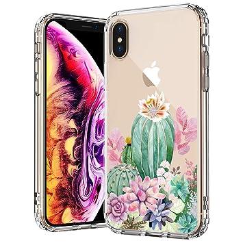 coque iphone xs max cactus