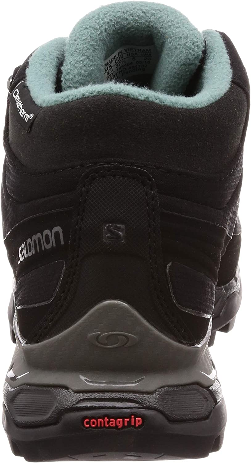 Salomon Shelter Spikes CS WP 404732 Botas de Senderismo
