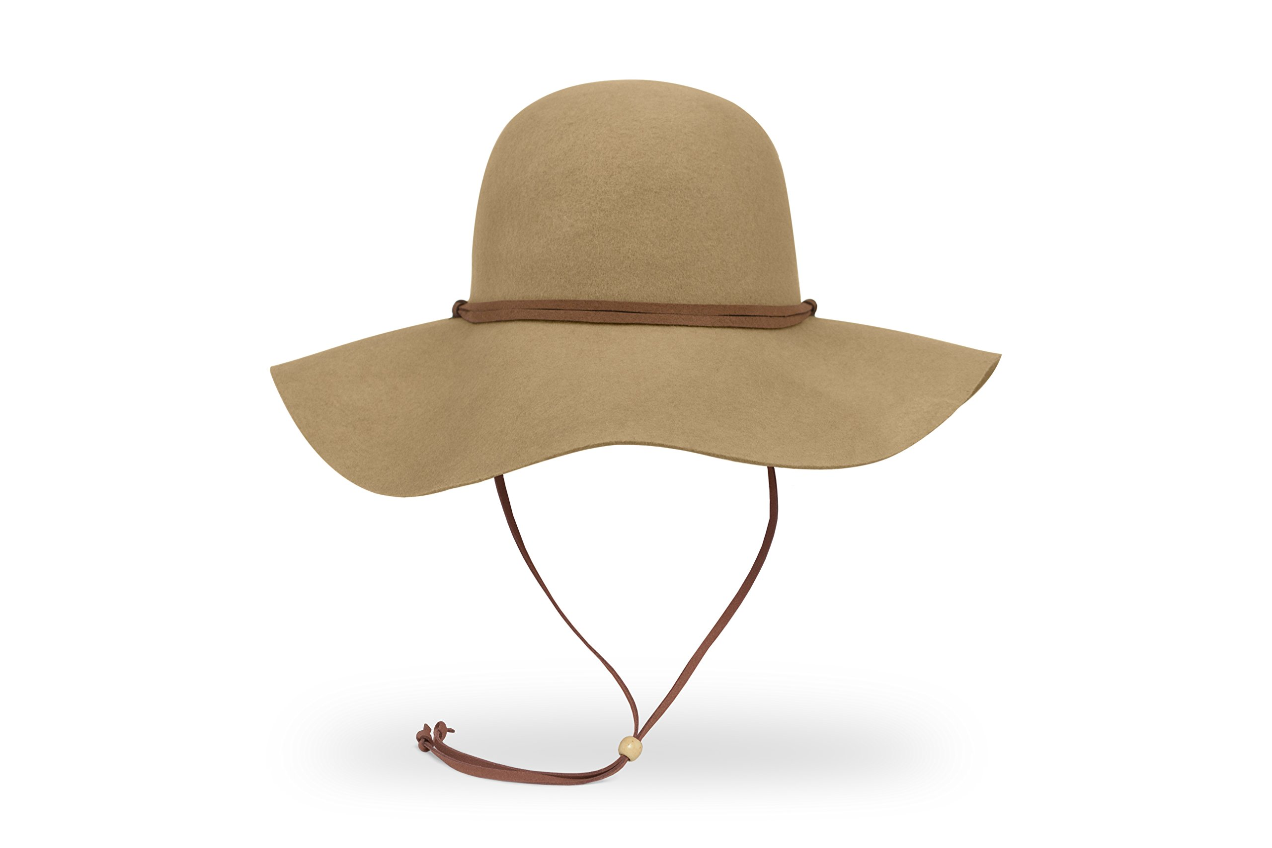 Sunday Afternoons Women's Vivian Hat, Fawn, One Size