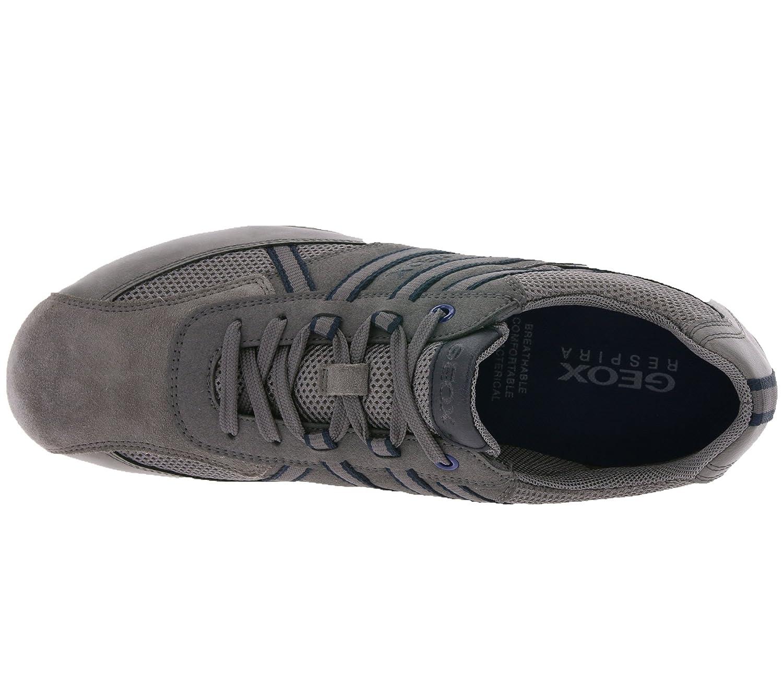 Geox Ravex Zapatos Deportivos Hombre Azul Geox