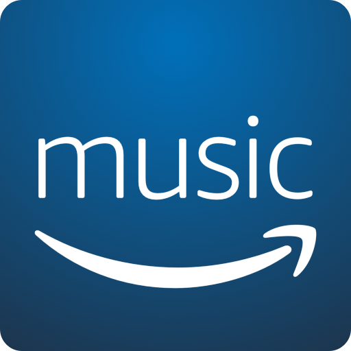 Amazon Music Unlimited!