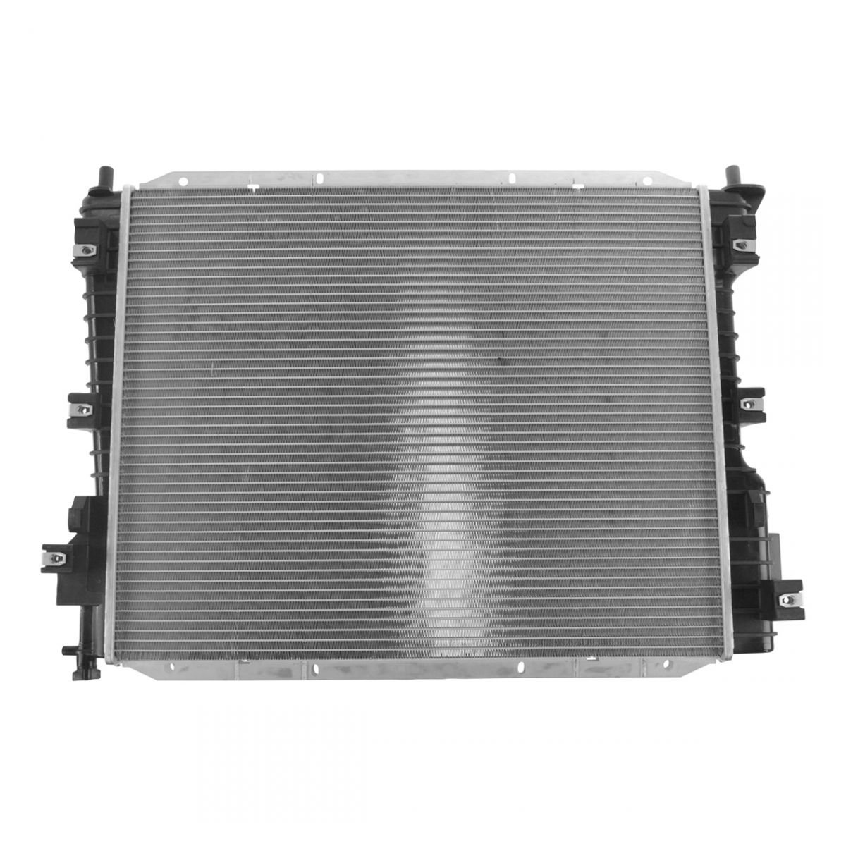 Radiator Assembly Aluminum Core Direct Fit for Lincoln LS Jag S-Type New