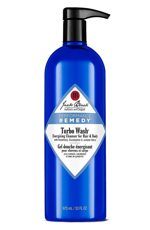 Turbo Wash Energizing Cleanser by Jack Black #17