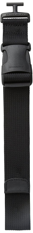 Briggs & Riley Smartlink Quick Release Strap, Black, One Size best