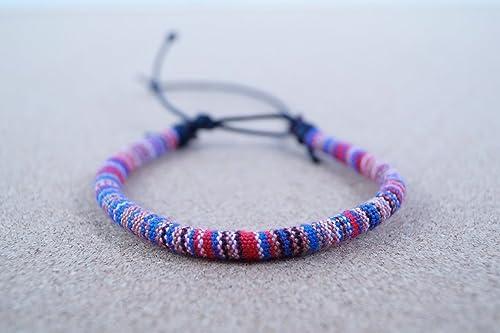 bracelet cheville surfeur