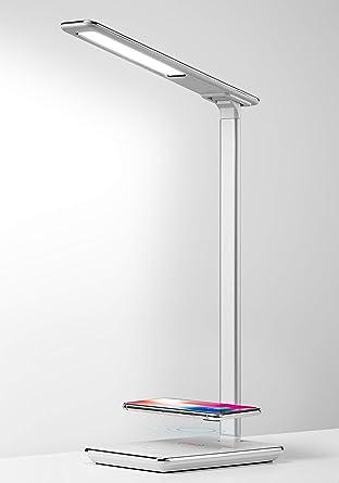 Amazon.com: Merkury Innovations - Cargador inalámbrico para ...