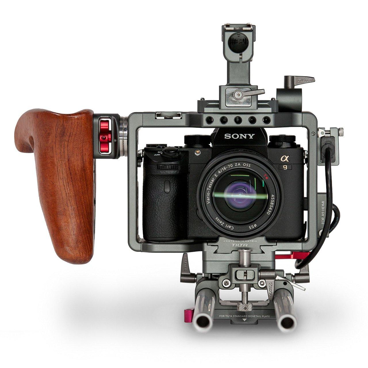 TILTA ES-T17A Sony Alpha A7 A7M2 A7 II A7S A7S2 A7R A7S II A7R II ...