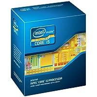 Intel Core i5-3470 Prozessor (3,2GHz, Sockel 1155, 6MB Cache, 77 Watt)