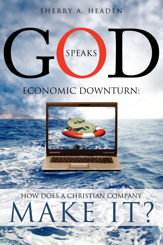 """Download """"GOD SPEAKS"""" PDF"""