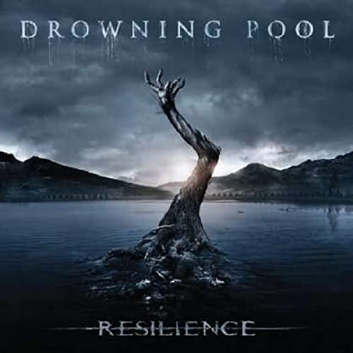 Drowning Pool - Resilience (Deluxe Edition)