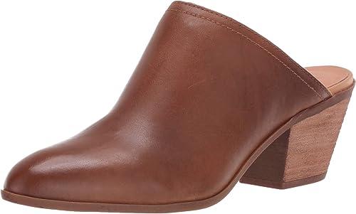 Frye Jacy Leather Mule Women/'s
