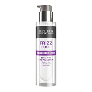 John Frieda Frizz Ease Miraculous Recovery Crme Serum 50 ml