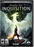 Dragon Age Inquisition Deluxe Edition(輸入版:北米)