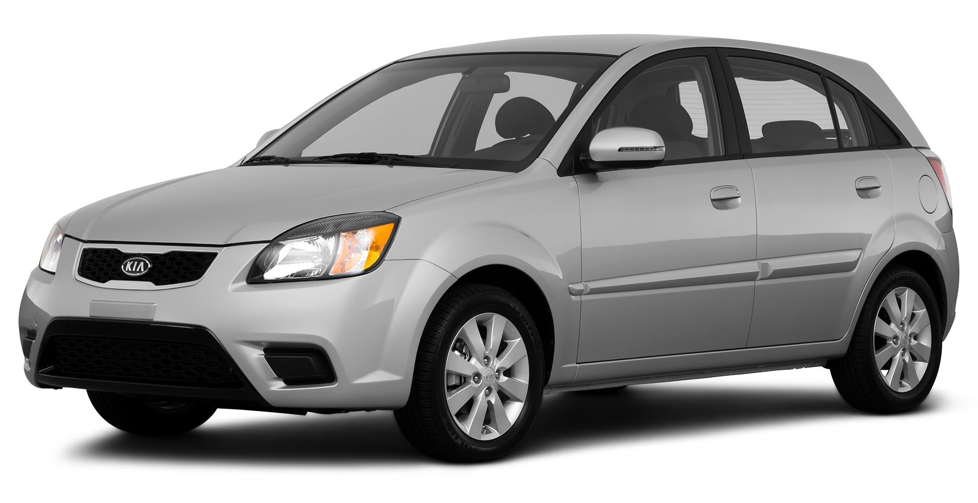 2010 hyundai elantra gls -  2010 Kia Rio5 Lx 5 Door Hatchback Manual Transmission Rio5 2010 Hyundai Elantra