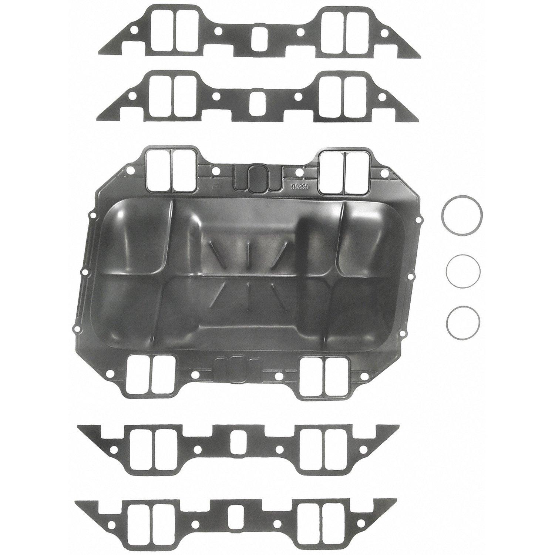 Fel-Pro 1215 Intake Manifold Set KEYU1