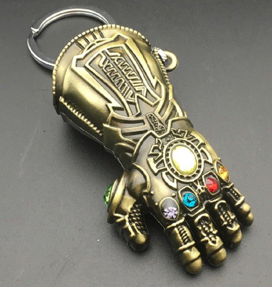 JUZIPI Marvel Avengers Infinity War Infinity Gauntlet ...