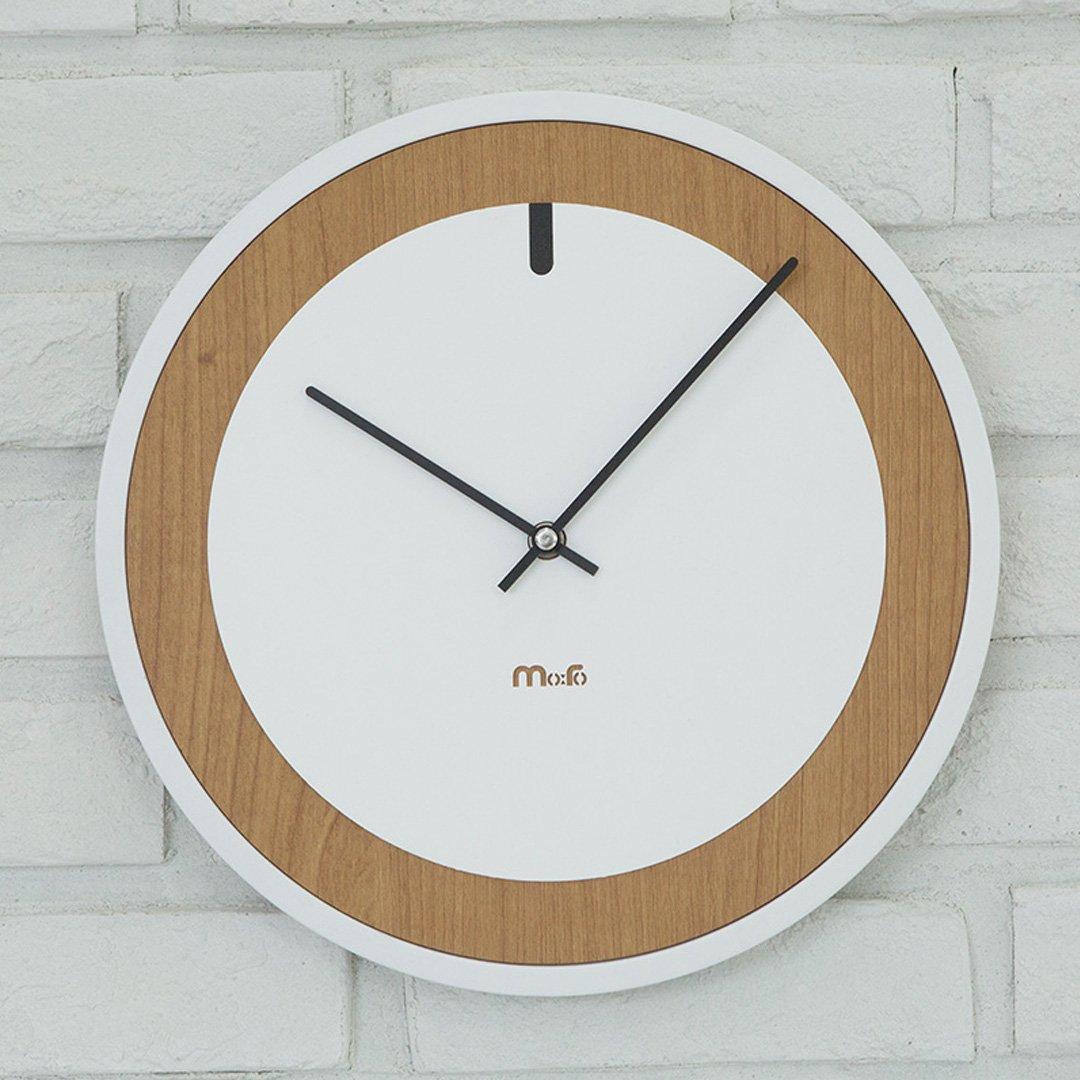 シンプル シズネ おしゃれ 掛時計 現代 時計 掛け時計 壁掛け リビング 飾り SFANY B07FKKRGCC30*30cm