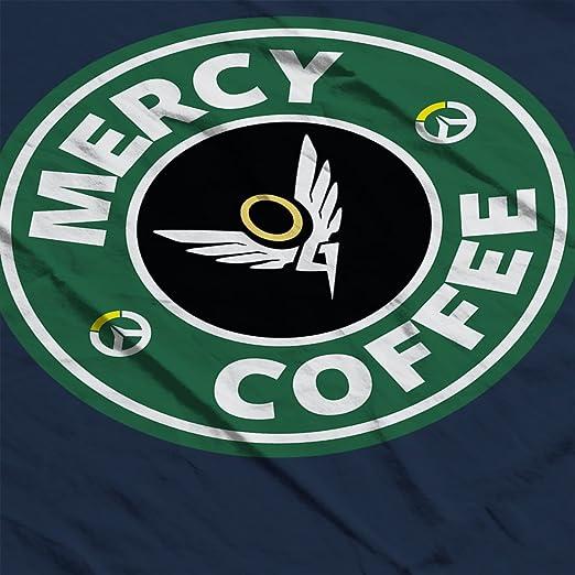 Mercy Coffee Overwatch Mens Varsity Jacket: Amazon.es: Ropa y accesorios