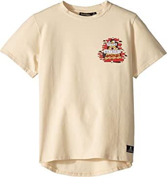 967843e50 Amazon.com: Rock Your Baby Baby Boy's in Pizza We Crust Short Sleeve T-Shirt  (Toddler/Little Kids/Big Kids): Clothing