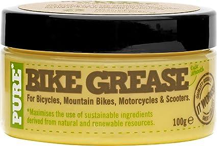 Pure Bike Wash 1 Litre Amazon Co Uk Sports Outdoors