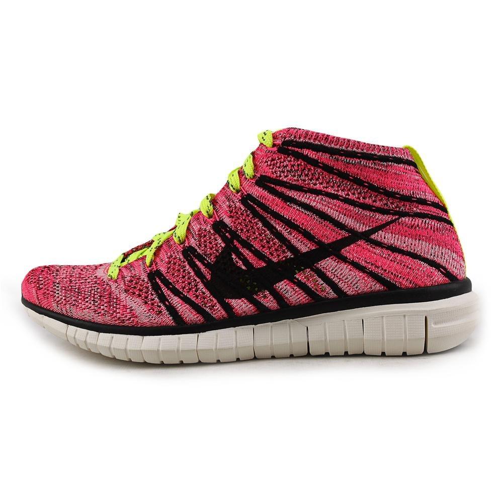 online store 32b17 cb032 Amazon.com   Nike Women s Free Flyknit Chukka Running Shoe   Shoes