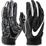Nike Mens Super Bad 4.5 Football Gloves