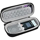 Carrying Case for Digital Voice Recorders, Fits for EVISTR Aiworth TENSAFEE Aomago Sony ICD-PX370/ 470/560/ Wohlman…