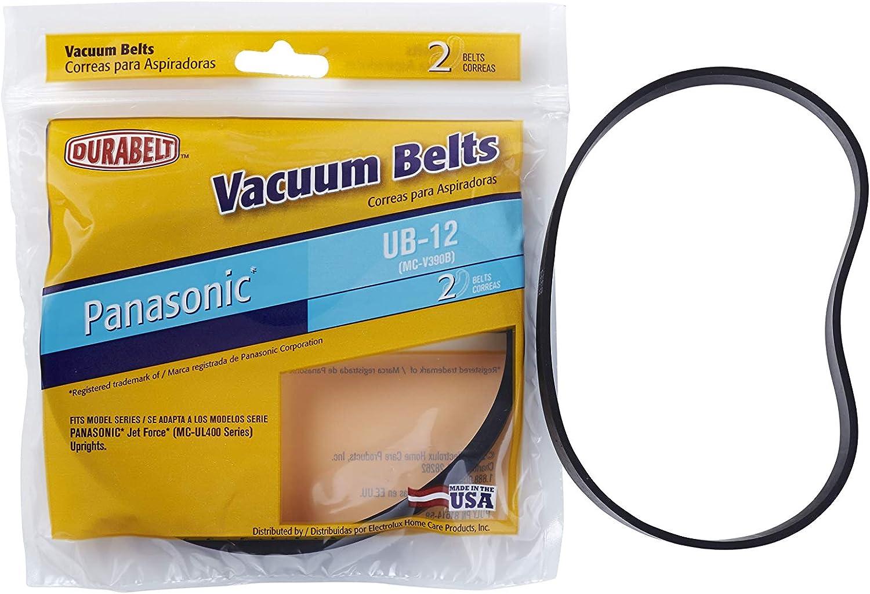 Durabelt Panasonic Style UB-12 Vacuum Belt