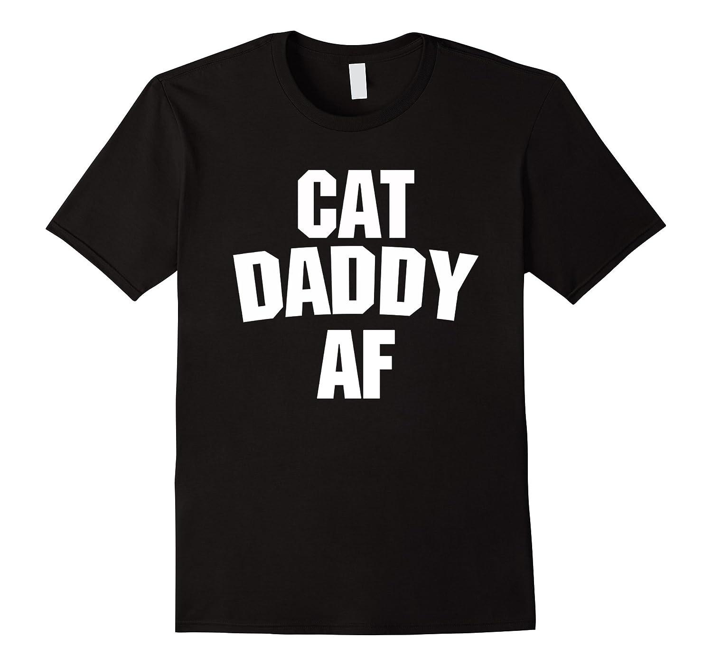 Best Cat Dad Ever Shirt