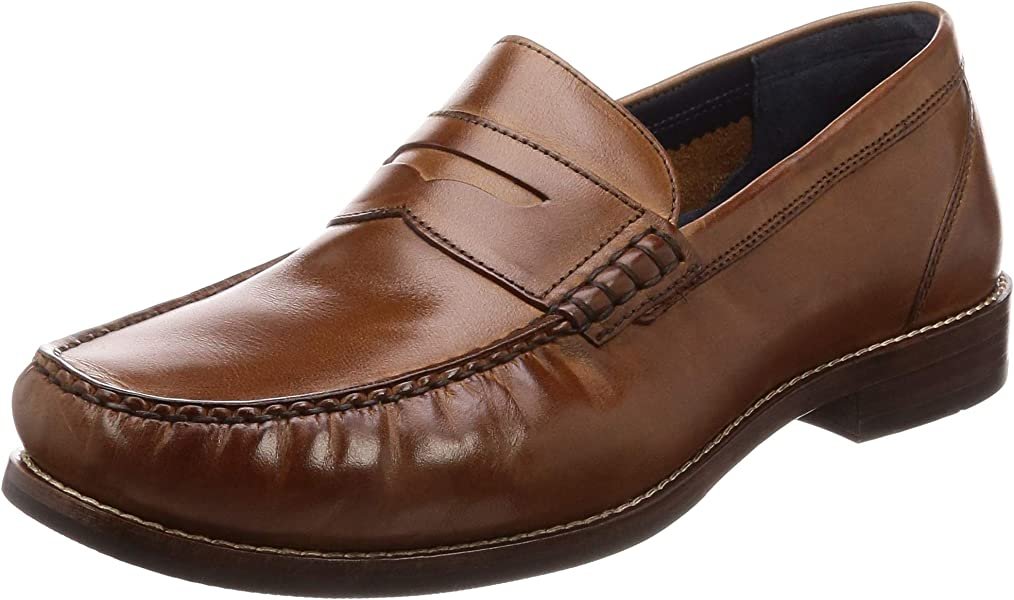 18ea2babb5d Cole Haan Men s Pinch Grand Classic Penny Loafer
