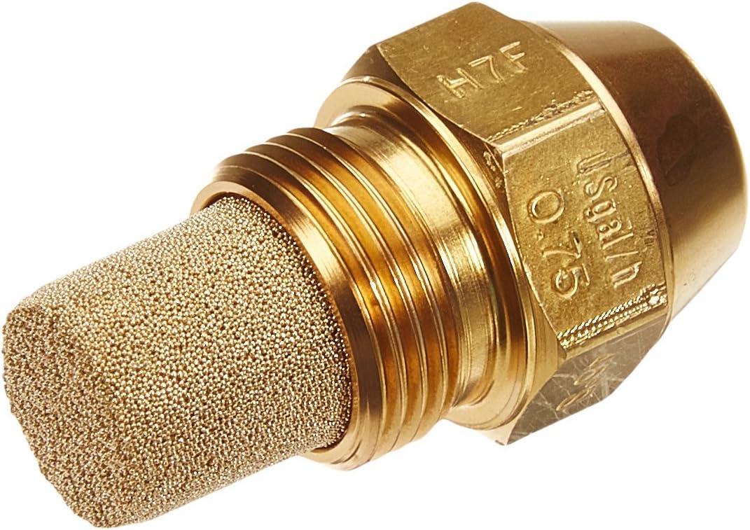030f8704 spécial Exécution Danfoss Gicleur Brûleur à fioul 0.40//80 ° s