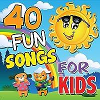 40 Fun Songs for Kids