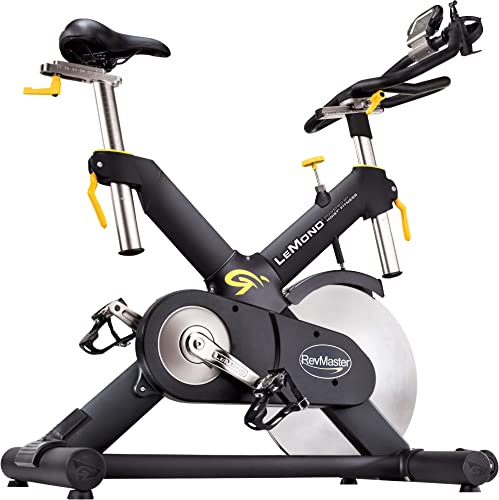 Lemond Revmaster Pro Exercise Bike Monitor Not Included