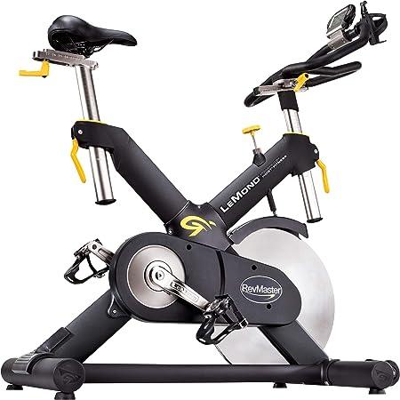 Lemond Revmaster Pro - Bicicleta de ejercicio (monitor no incluido ...