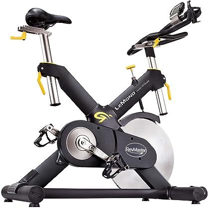 Lemond Revmaster Pro Exercise Bike Monitor Not Included