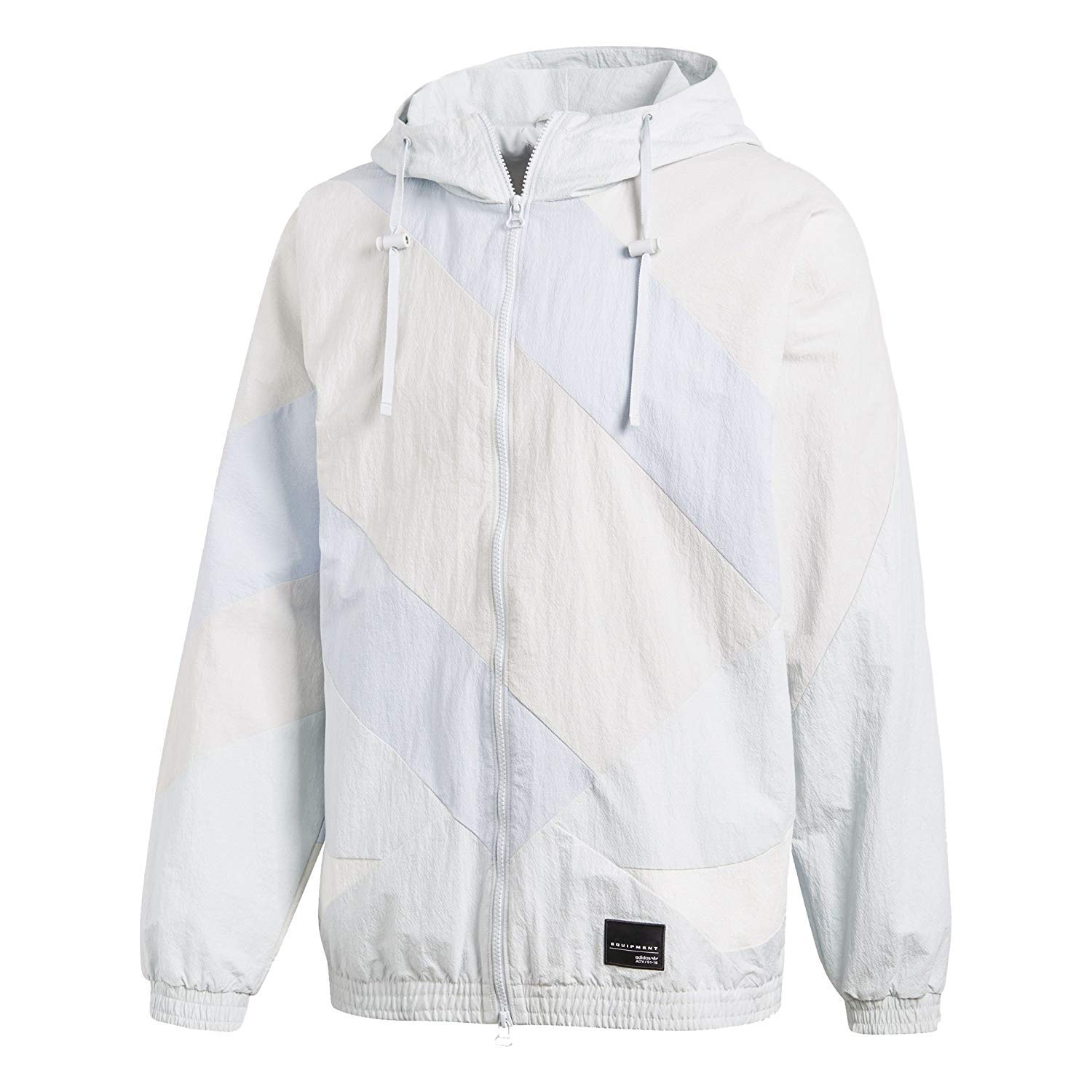 super cheap new style online for sale Adidas EQT 18 Windbreaker at Amazon Men's Clothing store: